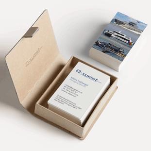 Balance Design Marketing Business Cards Wanganui