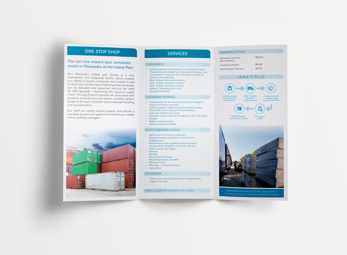 Design, Brochure, Wanganui, Whanganui, Taumarunui, Ohakune, Graphic Design, Financial Document, Reports, Book, Balance, Icepak