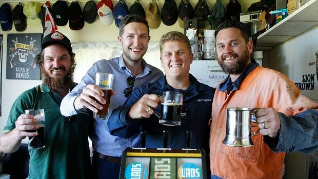 Lads Brewers, Strategic Plan, Accounting, Wanganui, Accountants, Business Advice, Graphic Design, Whanganui, Ohakune, Start-ups, Tax Advice